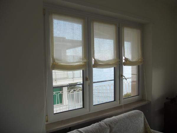 Sanremo legno snc finestre avvolgibili isolamento acustico isolamento termico a sanremo - Finestre isolamento acustico ...